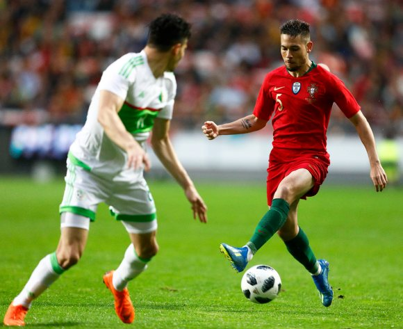 Nantes in talks for Algeria's Zinedine Ferhat