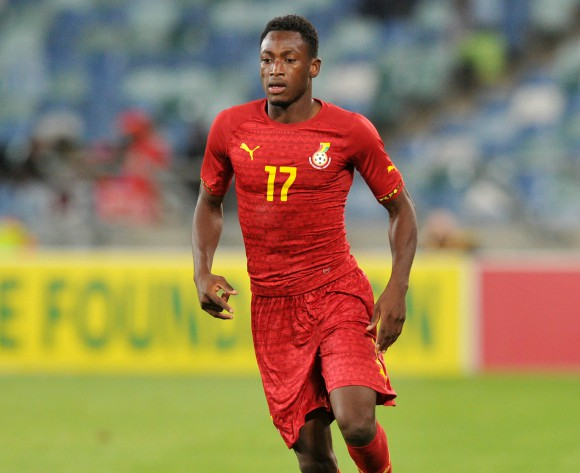 Baba Rahman: Why Ghana failed to qualify for 2018 World Cup