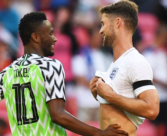 WORLD CUP WATCH: Nigeria must improve – John Obi Mikel