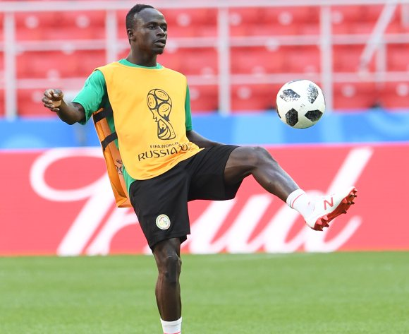 Aliou Cisse tips Sadio Mane to inspire Senegal