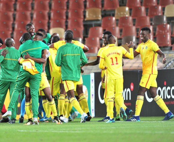 Zimbabwe edge Lesotho on penalties in Cosafa Cup semifinals