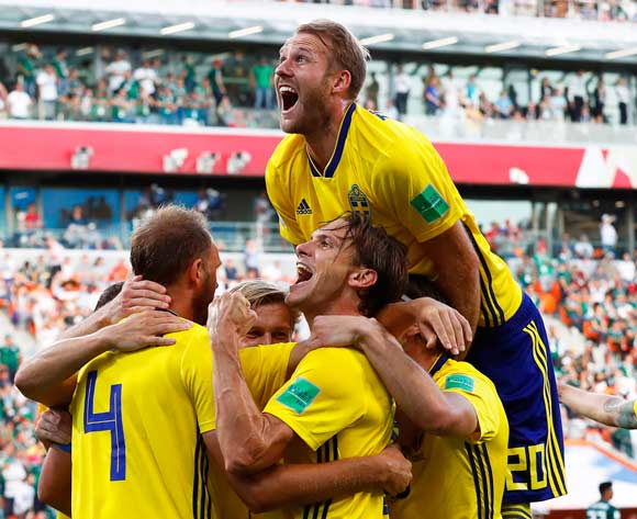 Sweden to look to upset England in World Cup