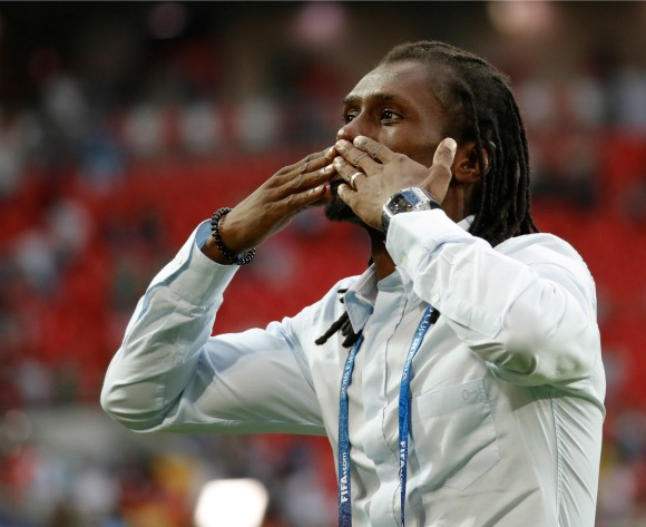 Senegal Football Federation to retain coach Aliou Cisse