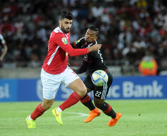 Mbabane Swallows eyeing Etoile du Sahel scalp in Champions League