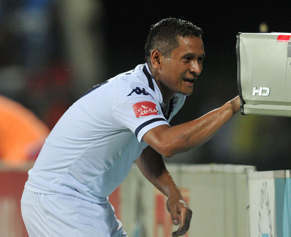 Chippa United unveil Daine Klate ahead of Maize Cup