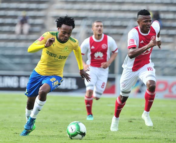 Mamelodi Sundowns chase first group stage win