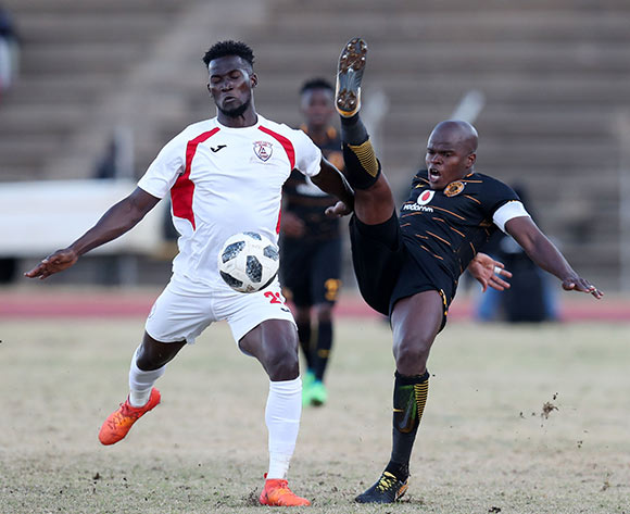 Kaizer Chiefs' Willard Katsande reveals his role in landing superstar Billiat