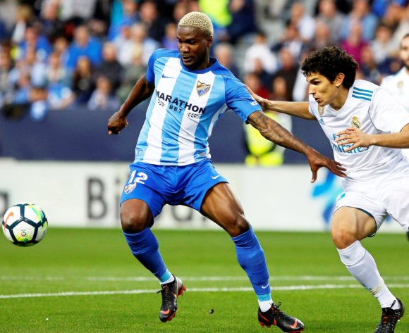 Nigeria's Brown Ideye set for loan move to Turkey