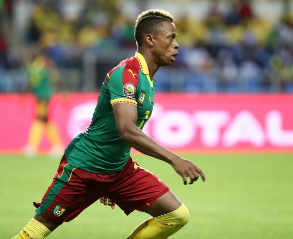 Clinton N'Jie in hot water with Cameroon FA