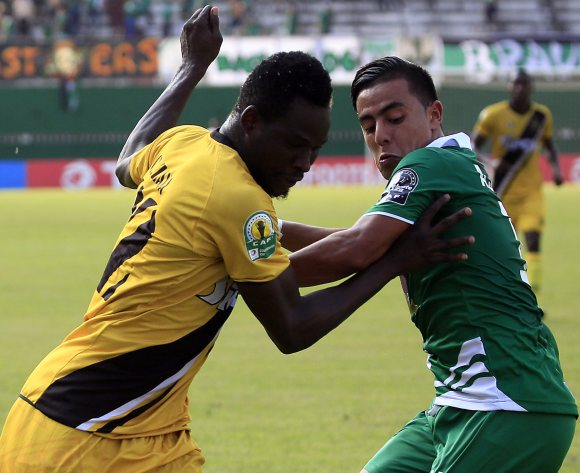 CAF Club wrap: Al Masry, Williamsville AC on course