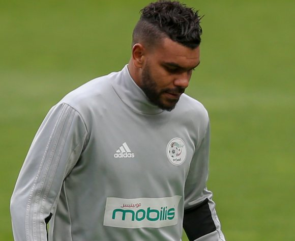 Hillel Soudani given vote of confidence by Nottingham manager