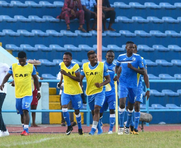 2018 CAF Confederation Cup: Enyimba 1-0 Williamsville AC - As it happened