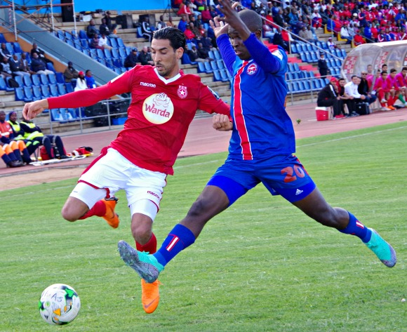 Swallows fail to fly in Sousse as Sahel qualify for KO stages