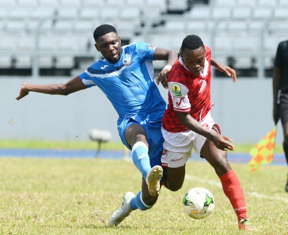 Williamsville go top of Group C after Enyimba win
