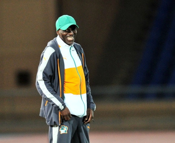 New Ivory Coast coach Ibrahim eyeing 2021 AFCON title