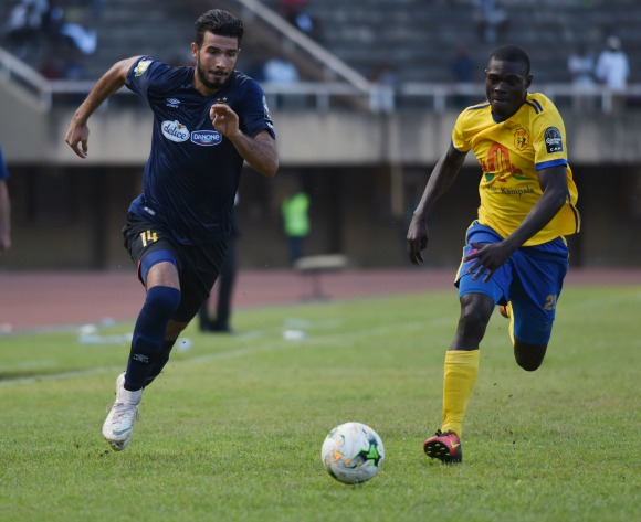 CAF Club wrap: Esperance qualify, Mazembe on course