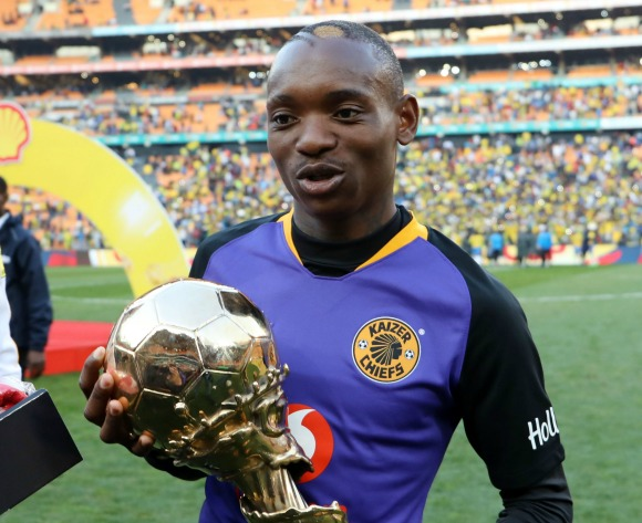 Billiat: Chiefs can win trophies