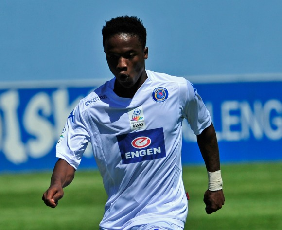 Khanyisile Mayo: South Africa good enough to qualify for 2019 U20 AFCON finals