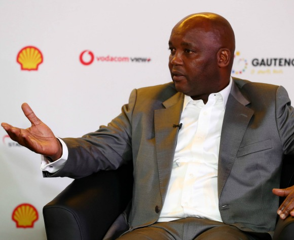 Pitso Mosimane wary of Kaizer Chiefs in the Shell Cup