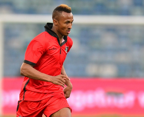 Toni Silva reveals why he decided to join Mamelodi Sundowns