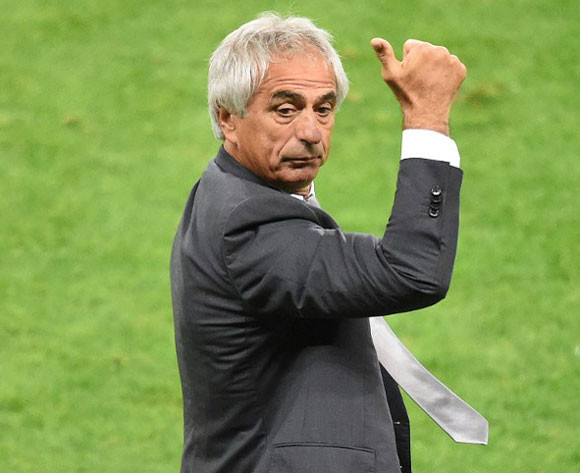 Vahid Halilhodzic to return as Algeria national team coach