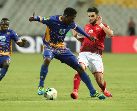 2018 CAF Champions League: Township Rollers 0-1 Al Ahly – As it happened