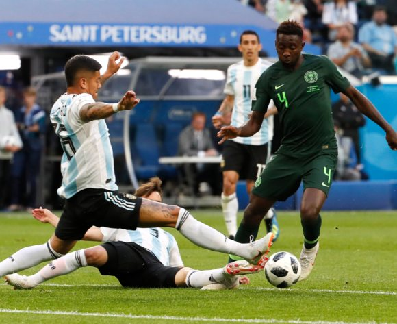 Nigeria's best and worst player at the 2018 World Cup