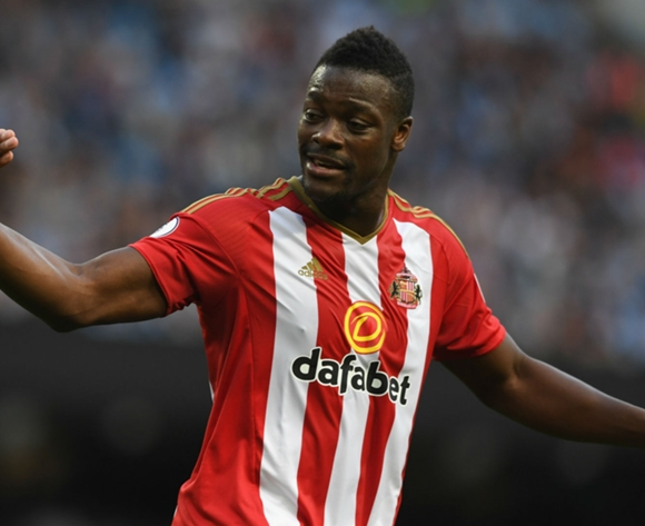 Sunderland blocked my transfer – Lamine Kone