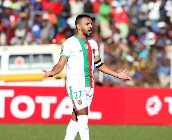 Difaa El Jadida look to stun MC Alger