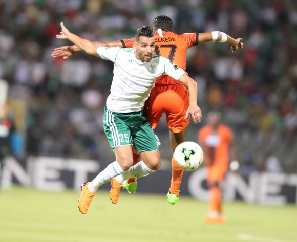 Al Masry will fight to finish top of Confed Cup group