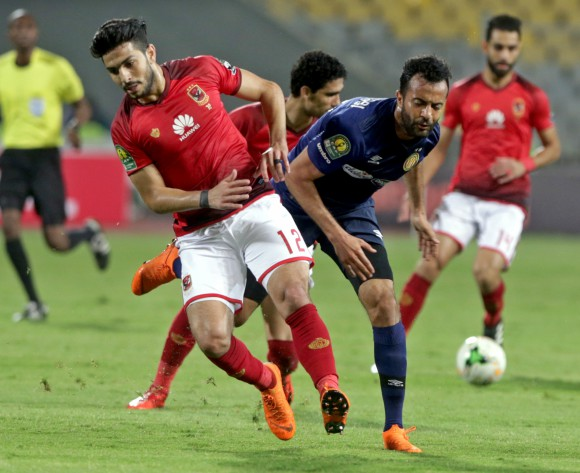 Espérance, Al Ahly set for heavyweight battle in Tunis