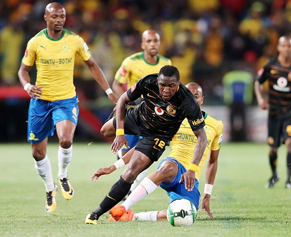 Sundowns open title defence against Chiefs