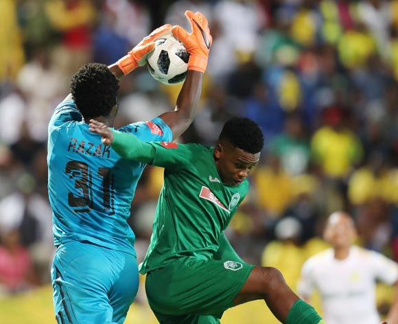 Why Brimah had to leave Sundowns
