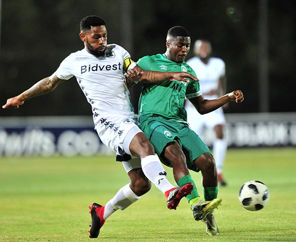 Usuthu lose to Wits in Johannesburg