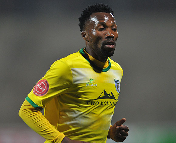 Baroka take aim at Highlands Park