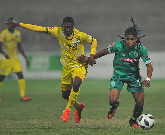 Baroka take aim at Cape Town City