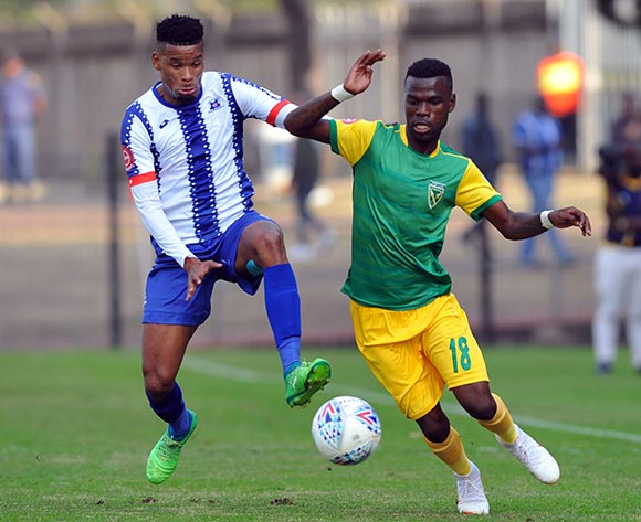 Maritzburg out to avoid hat-trick of defeats