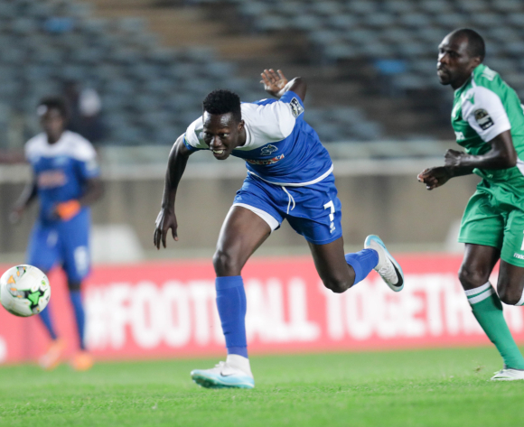 Rayon Sports beat Young Africans to reach last eight