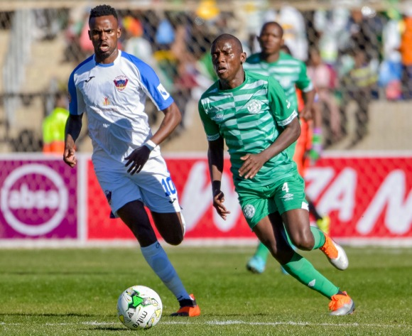 Chippa suffer defeat in Bloemfontein