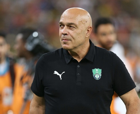 Christian Gross: Zamalek will be ready for Qadsia