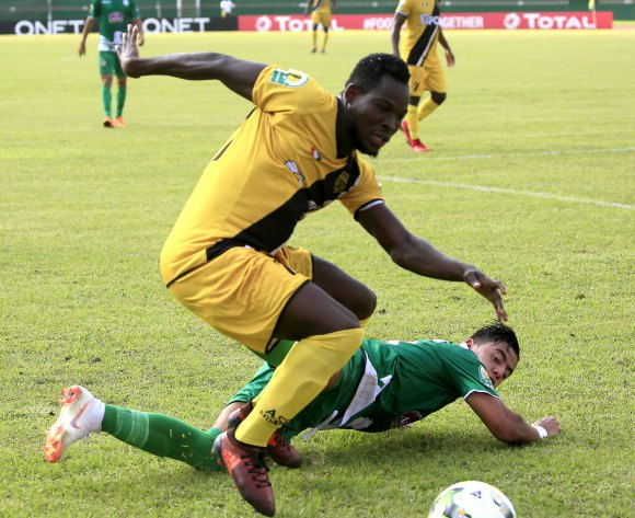 ASEC host DR Congo giants in must win clash