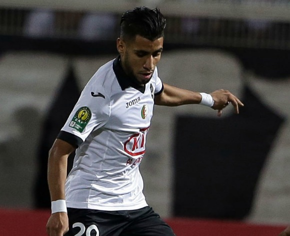 ES Setif ease into CAF Champions League quarter-finals