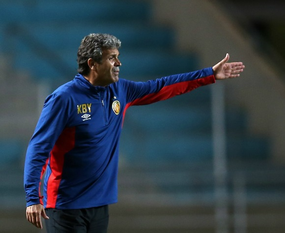 Esperance coach Ben Yahia happy despite defeat to Al Ahly