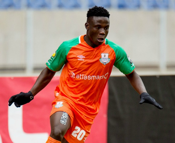 Zesco United look to humble Etoile du Sahel