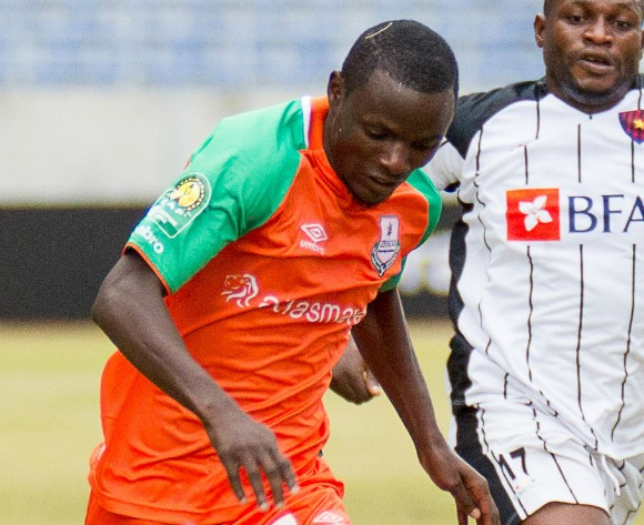 Kambole's five-minute hat-trick sees Zesco to victory