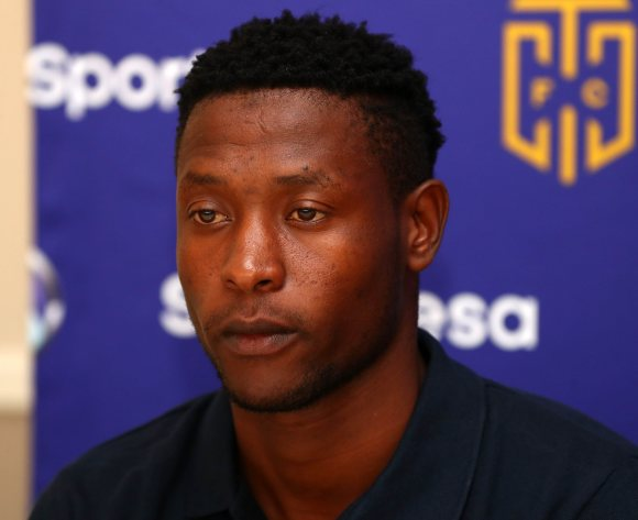 Cape Town City to offload Juma?
