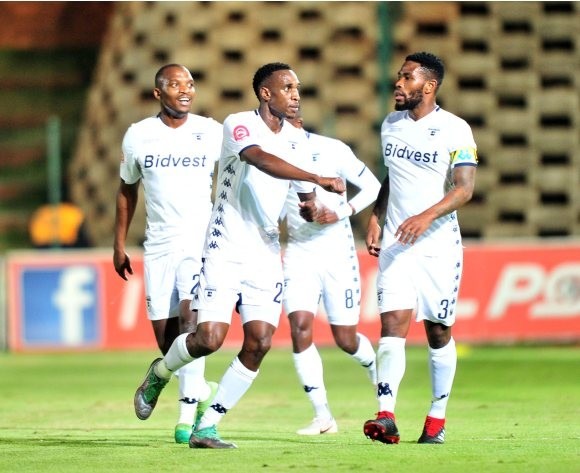 Bidvest Wits beat Free State Stars to go top