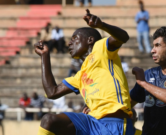 KCCA overcome stubborn Township Rollers
