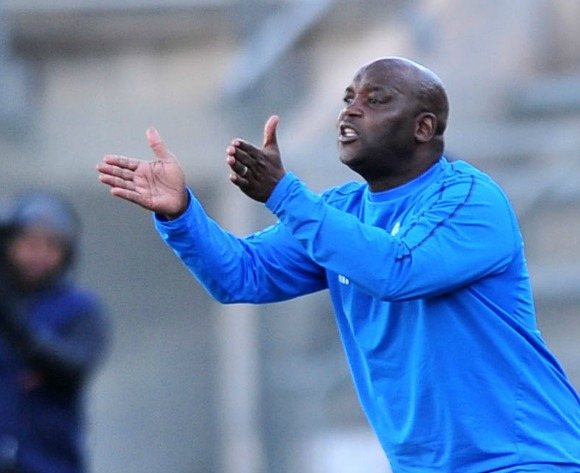Mosimane confident that Sundowns will win do-or-die showdown