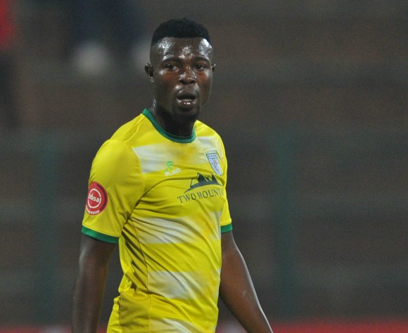 Chivaviro scores late to rescue point for Baroka
